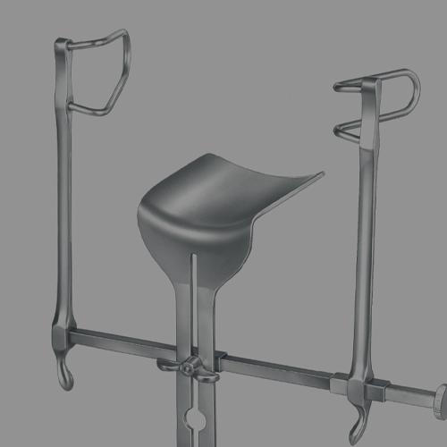Retractor & Orthopaedic